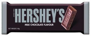 Hershey's Creamy Milk Chocolate 40g