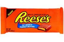 Hershey's Reese's Peanut Butter Giant Bar 192g