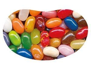 Jelly Belly 50 Assorted Flavours Jelly Beans