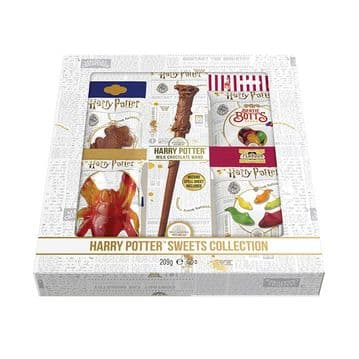 Jelly Belly Harry Potter Gift Collection