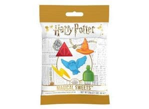 Jelly Belly Harry Potter Magical Sweets 59g