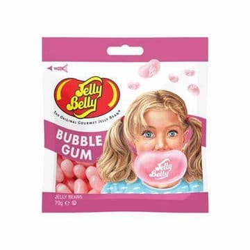 Jelly Belly Jelly Bean Bubble Gum 70g