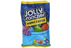 Jolly Rancher Hard Candies 198g