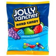 Jolly Rancher Hard Candies 85g