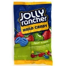 Jolly Rancher Hard Candies Fruit & Sour 184g
