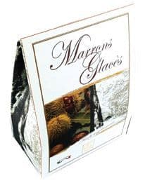Marron Glaces Candied Chestnuts 140g