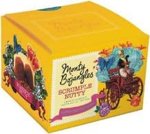 Monty Bojangles French Scrumple Nutty Cocoa Dusted Truffles 150g