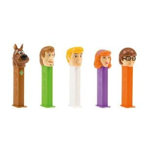 Pez Dispenser Scooby Doo
