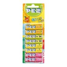 Pez Exotic Mix Refill 8pk