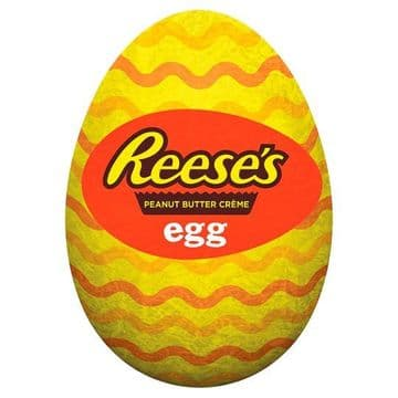 Reese's Peanut Butter Creme Egg