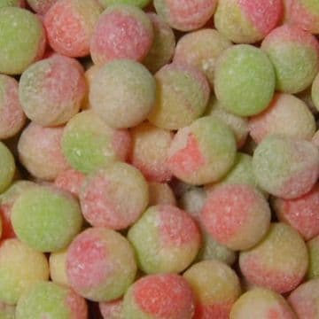 Rosy Apples Sweets  100g