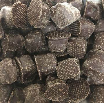 Sultan's Chocolate Ginger 100g