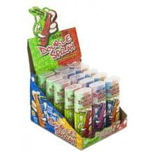 Sweet And Sour Liquid Candy Double Spray