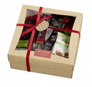 Van Roy No Sugar Added Gift Box 526g