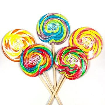 Whirly Pop Lolly 85g