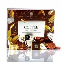 Whitakers Coffee Collection 170g