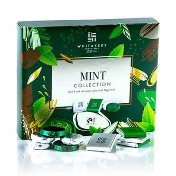 Whitakers Mint Collection 170g