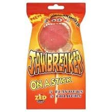 Zed Jawbreaker On A Stick