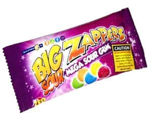 Zed Sour Zappers 26g