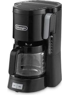 Delonghi Drip Coffee Machine ICM15240