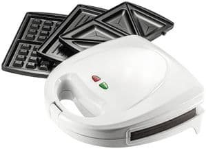 Judge Sandwich Grill and Waffle Maker