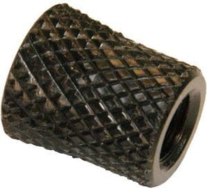 KNURLED COUPLING KNOB ONLY