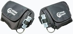 Q/Release Weight Pocket System