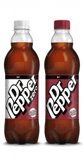 Dr Pepper - Click for Options