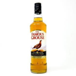 Famous Grouse Whiskey 70cl