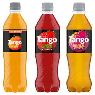 Tango - Click for Options