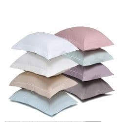400 Thread Egyptian Cotton Pillow Case