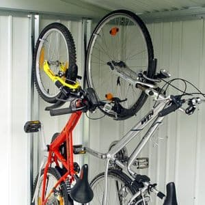 Biohort AvantGarde BikeMax Bicycle Hanger