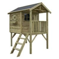 Lookout Playhouse 6x6