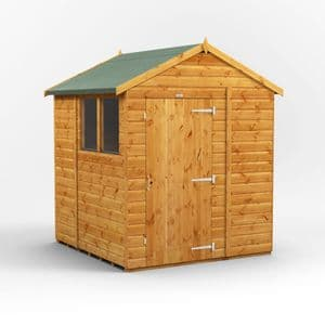 POWER® APEX 6x6 Shed *FREE DELIVERY*