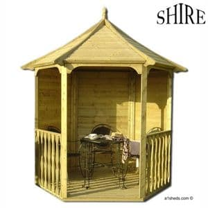 Shire Arbour 6ft (pressure-treated)
