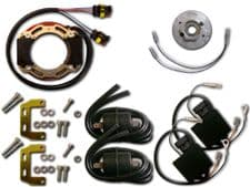 HPI RACE IGNITION BENELLI 500 FOUR