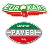 Jollymoto Pavesi Kart Exhausts