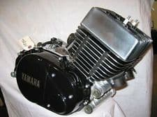 YAMAHA RD250/350/400 ENGINE PARTS