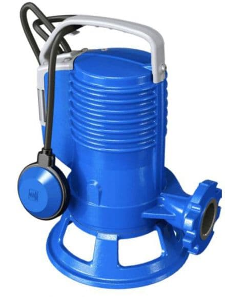 GR Blue Professional Macerator pump upto  27m head