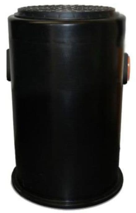 JTG 300 GREASE and SILT TRAP - 300 LITRES CAPACITY (FOR UP TO 300 MEALS PER DAY)