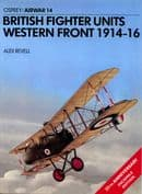 Osprey Airwar 14: British Fighter Units Western Front 1914-16 (1)