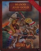 Osprey: Field of Glory Companion 12 Blood & Gold - The Americas at War
