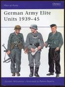 Osprey Men at Arms MAA 380 German Army Elite Units 1939-45