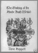 Stuart Press: Shaking of the Sheets - Death 1350 to 1660