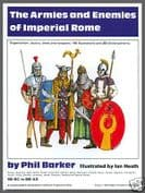 WRG: The Armies & Enemies of Imperial Rome P/B