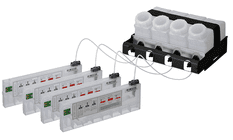 Bulk Ink Systems For Roland Printers