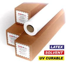 Frosted Etch Self-Adhesive Film 180gsm