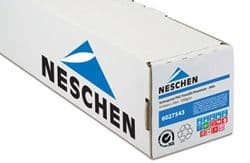 Neschen Solvoprint Easy Dot Colours Gold, Silver, Black & Red 1372mm x 30m | Link Ink