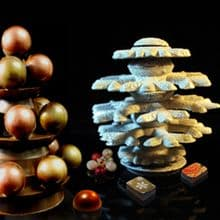 A Victorian Christmas of Chocolate Traditions