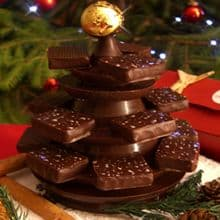 CELEBRATE IN STYLE WITH LONDON'S FINEST HAND-MADE SEASONAL CHOCOLATE CREATIONS - 02.12.2007